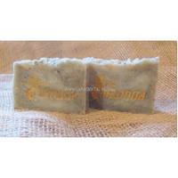 Мыло Полынь и голубая глина ручная работа