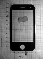M002L 109 x 55.5 мм тачскрин сенсор для китайского телефона (#1187)