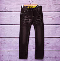 Стильные джинсы для мальчика арт. М-082