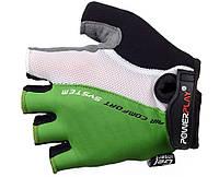 Перчатки велосипедные унисекс
