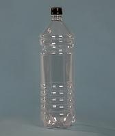ПЭТ-бутылка 1.5л