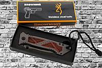 Складной нож Browning DA53