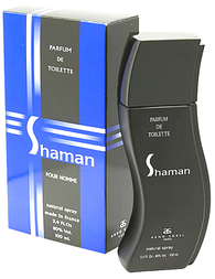 Shaman 100 ml туалетная вода мужская (оригинал подлинник  Франция)