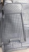 Коврики салона Автогум