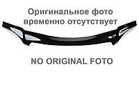 Дефлектор капота, мухобойка NISSAN Pickup (D22) с 2001–2008 г.в.  Ниссан Пикап D22