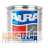 ТМ Aura Грунт-Эмаль 3 в 1- антикоррозионная грунт-эмаль (ТМ Аура 3 в1), 2.5 кг.