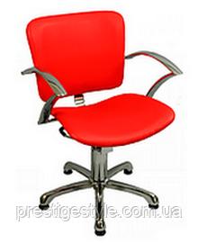 Парикмахерское кресло ZD- 303 А на гидравлике