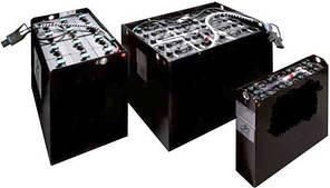 Тяговые аккумуляторы для погрузчиков и электротележек Balkancar, фото 2