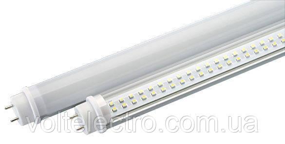 Лампа LED  T8 VITOONE  9W 900Lm 6500K (люм18W) 220V