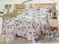 """Комплект постельного белья """"Цветы"""""""