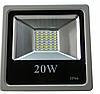 Светодиодный прожектор 20 Вт smd2835 6500К