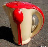 """Мини чайник кружка + ложка - """"Gondol Supreme"""" - 0,7 литра"""