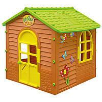 Детский игровой домик MOCHTOYS 10630