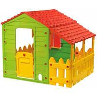 """Игровой домик для детей """"Веселая ферма"""""""
