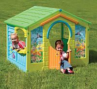 Детский игровой домик STARPLAST 560