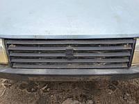 Решетка радиатора пластиковая ЗАЗ 1102 Таврия 1105 Дана 11055 Пикап под таврический капот