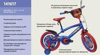 Детский велосипед 16д. 141617 Спайдермен
