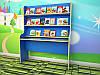 """Детская игровая библиотека """"Всезнайка"""""""