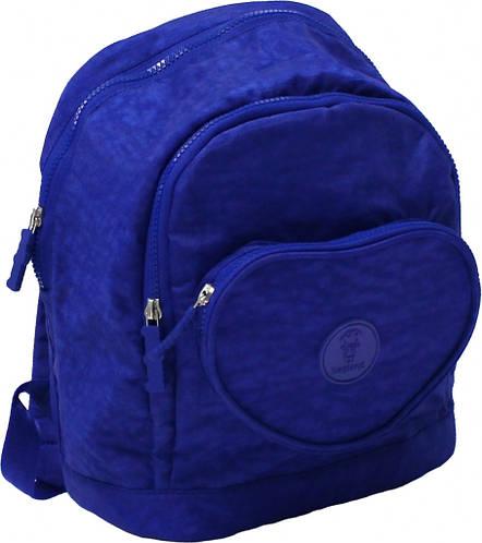 Уникальный рюкзак Heart 9 л Bagland 16376-5 электрик