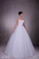 Отличное свадебное платье, №464