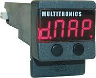 Маршрутный бортовой компьютер Multitronics Di15G для СОБОЛЬ, ГАЗель, Волга вместо кнопки
