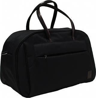 Эксклюзивная сумка 34 л Bagland 39066 черный