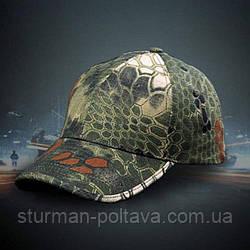 Бейсболка Tactical Cap Mandra лісовий