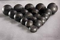 Мелющие шары, 3-4 группа твердости, среднее содержание углерода