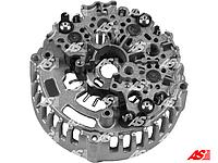 Диодный мост генератора для Peugeot Boxer 2.2 HDi (06-**) Пежо Боксер. ARC0057 - AS Poland.