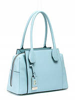 Модная сумка кожаная женская в 2х цветах Z28A-1118 ELEGANZZA