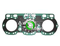 Прокладка ГБЦ (стальная) (ЯМЗ) 236Д-1003212