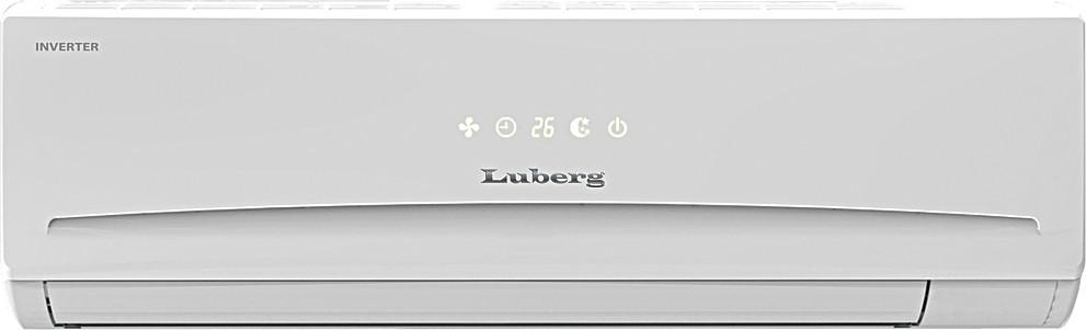 Кондиционер Luberg LSR-09 HDV Inverter