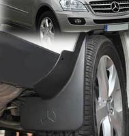 Брызговики Mercedes ML W164 2005-2011, фото 1