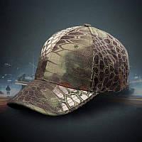 Бейсболка Tactical Cap Mandra  смешаный
