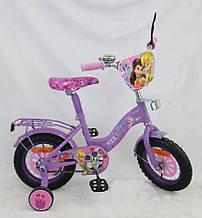 Велосипед двоколісний PIXIE DUST