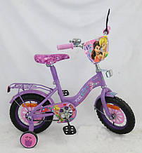 Велосипед двухколесный PIXIE DUST