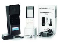 Беспроводный цветной беспроводный видеодомофон Slinex RD-30