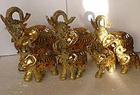 Статуэтка Слон набор 7 шт.