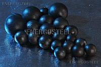Мелющие шары, 3-4 группа твердости, повышенное содержание углерода