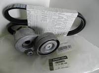 Комплект ремень генератора + ролик Рено Дастер(Renault DUSTER)