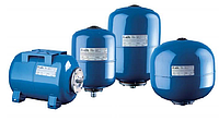 Гидроаккумуляторный бак ELBI модель AC 25 GPM CE (24 литра)