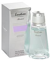 Emotion EDP 50 ml Парфюмированная вода (оригинал подлинник  Объединённые Арабские Эмираты)
