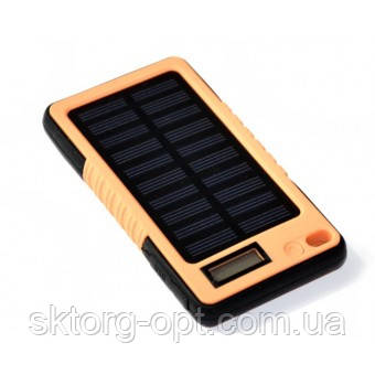 Power Bank 20000 Solar SY369 с дисплеем