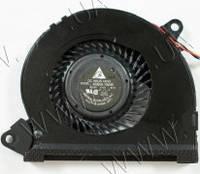 Вентилятор, кулер для ноутбука Asus UX21E