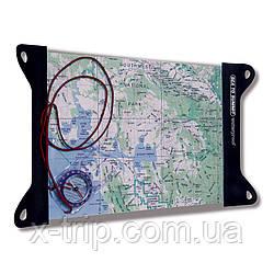 Водонепроницаемый чехол Sea To Summit TPU Guide Map Case Medium