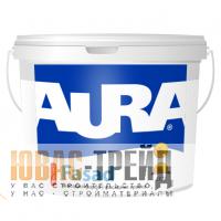 ТМ Aura Fasad - краска для наружных и внутренних работ ( ТМ Аура Фасад ),14кг.