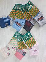 Красочные носки для малышей ТМ Дюна (р.8-10)