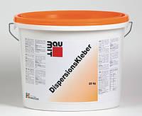 Клей дисперсионный Baumit Dispersions kleber к деревянным поверхностям и ОСБ