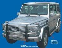 Пороги Mercedes G500 1979-2012, фото 1