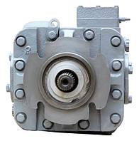 Гидромотор регулируемый с усилителем 311.224.207.32